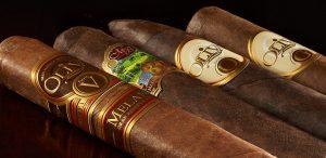 Giới thiệu xì gà oliva