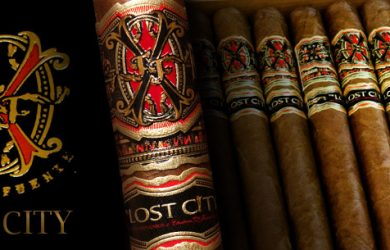 xì gà opus x the lost city