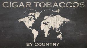Cách chọn xì gà theo nguồn gốc lá thuốc