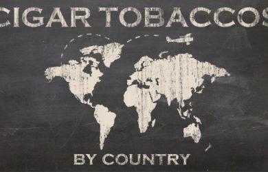 Chọn xì gà theo xuất xứ?