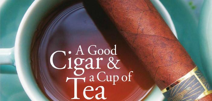 trà và cigar