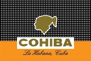Xì gà Cohiba là đại diện tiêu biểu của xì gà Cuba