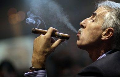 thế nào là một điếu xì gà ngon?